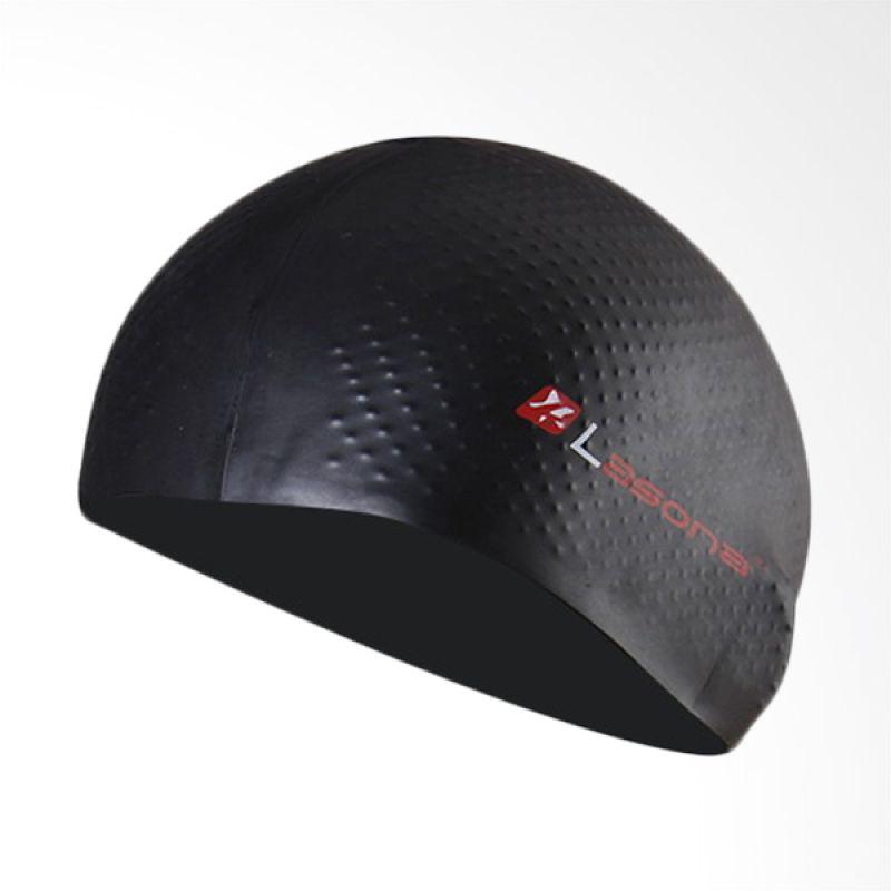 Lasona AR-CAP-100 Black Topi Renang