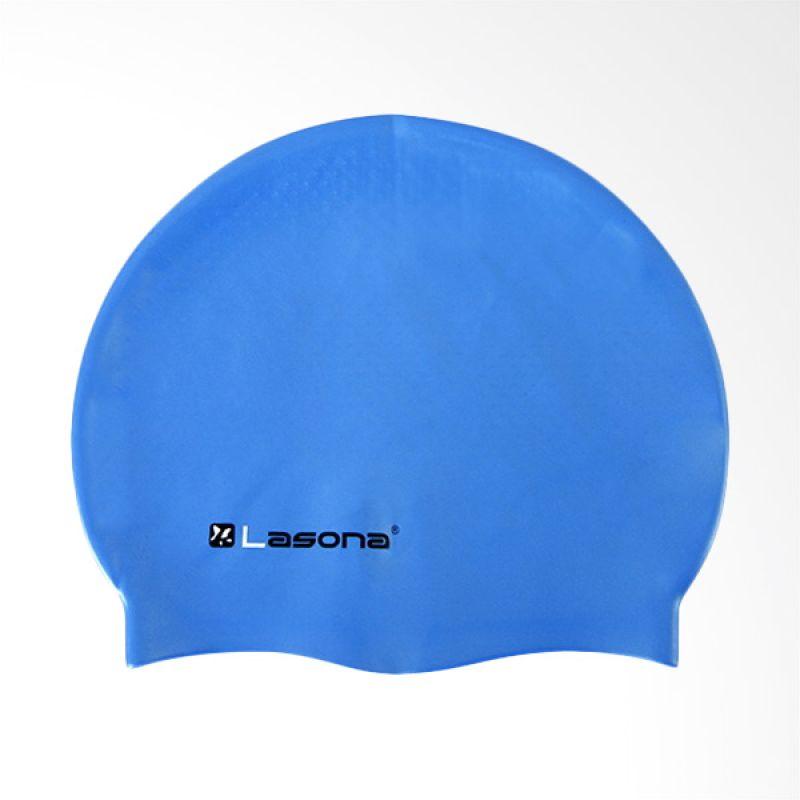 Lasona AR-CAP-100 Blue Topi Renang