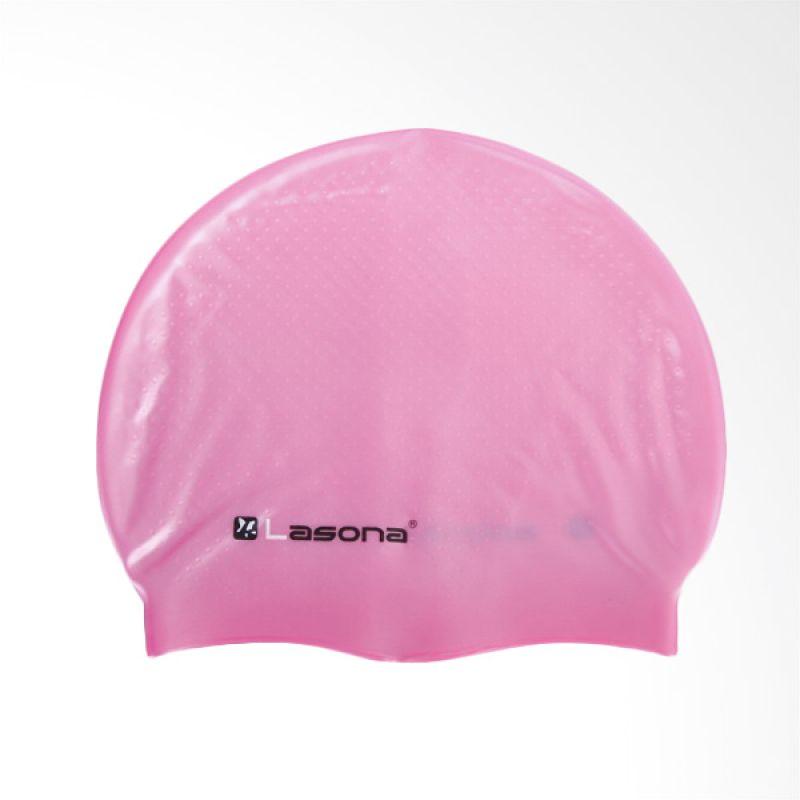 Lasona AR-CAP-100 3 Pink Topi Renang