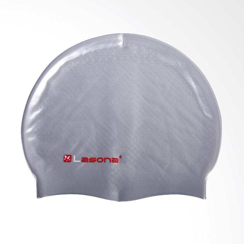 Lasona AR-CAP-100 Silver Topi Renang