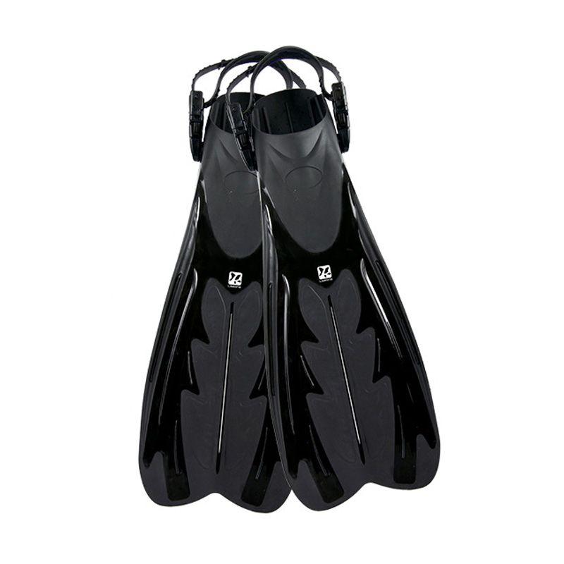Lasona AR-FN004 Black Kaki Katak Alat Selam