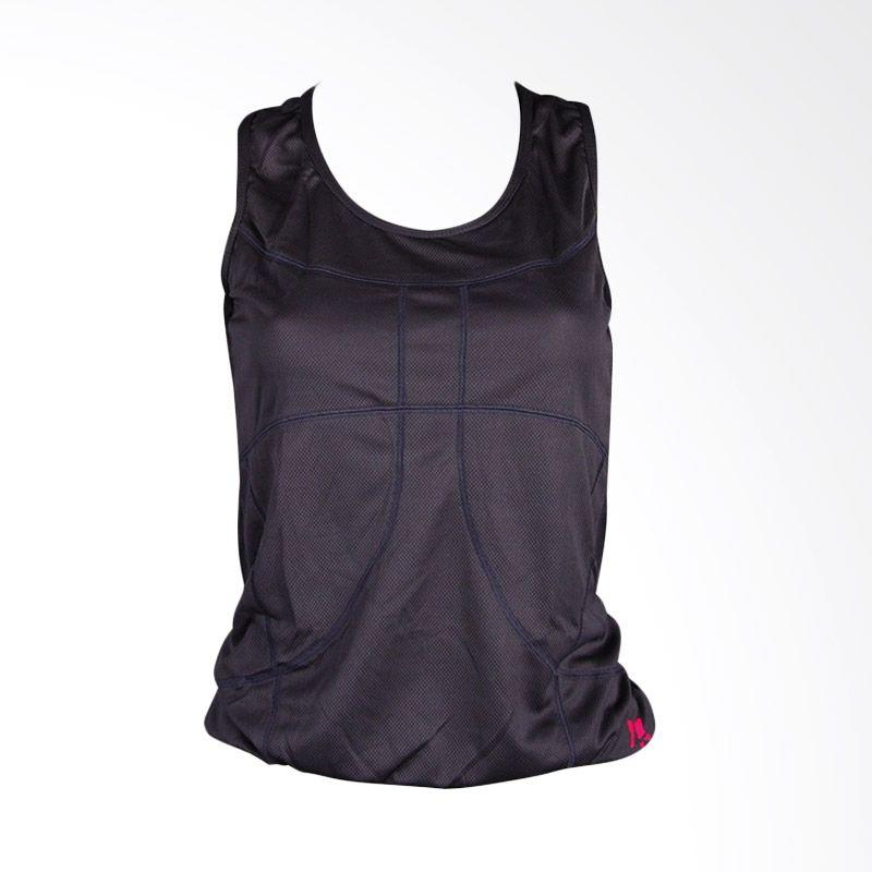 Lasona BRPS-2802-M Dark Grey Baju Sepeda Wanita