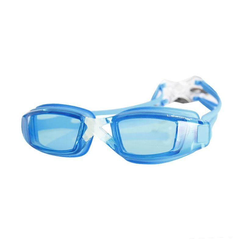 Lasona Blitz KC-BLT Biru Kacamata Renang