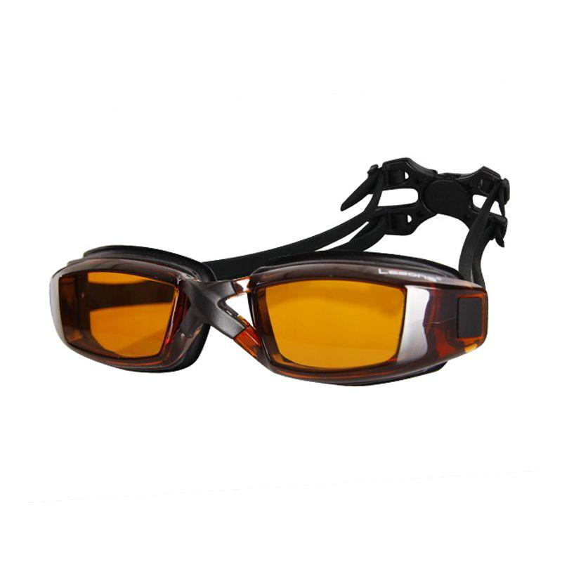 Lasona Blitz KC-BLT Gold Kacamata Renang