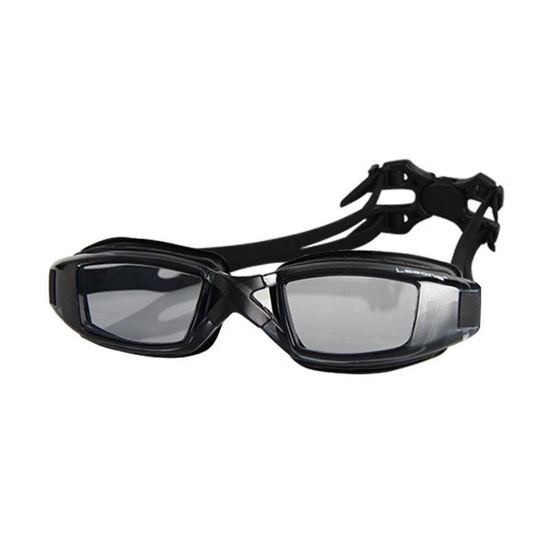 Lasona Blitz KC-BLT Hitam Kacamata Renang