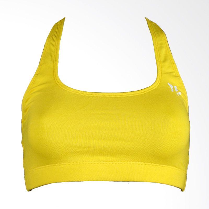 Lasona BR-2396-C Yellow Bra Senam