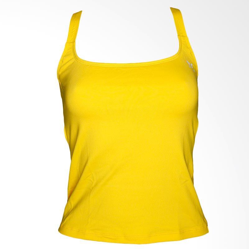 Lasona Premium BRP-228-S Yellow Atasan Senam Wanita
