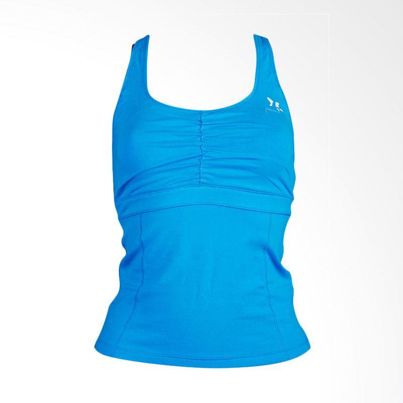 Lasona BRP-2748-C 13 Blue Baju Senam Wanita