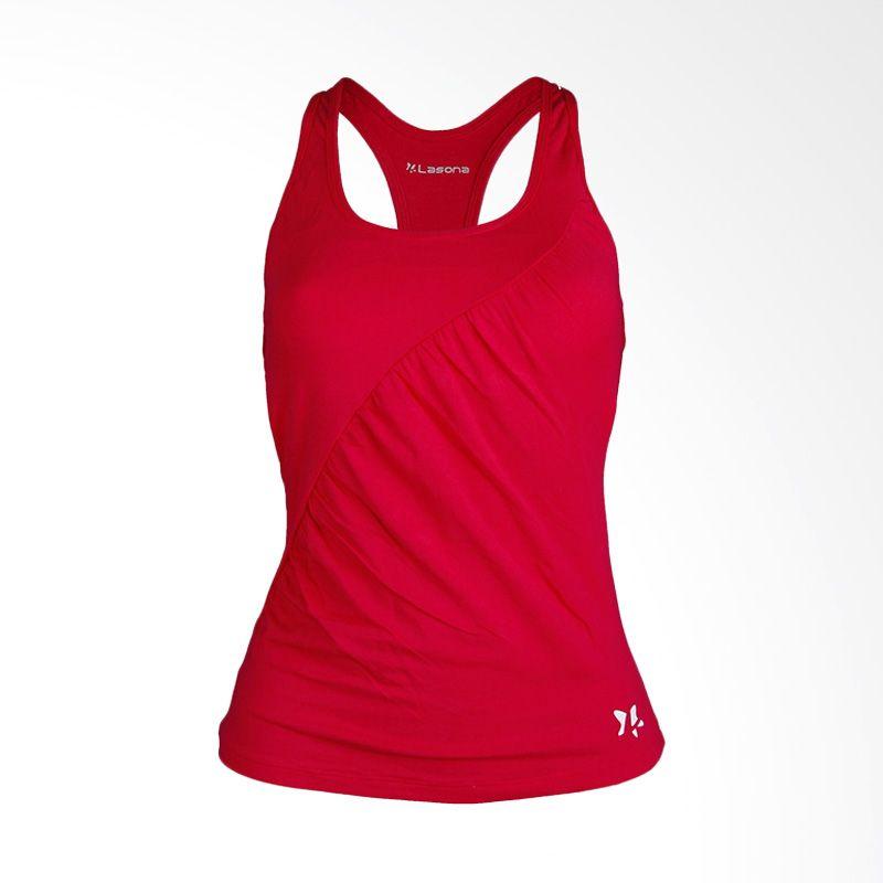 Lasona BRP-2778-C6 10 Pink Baju Senam Wanita