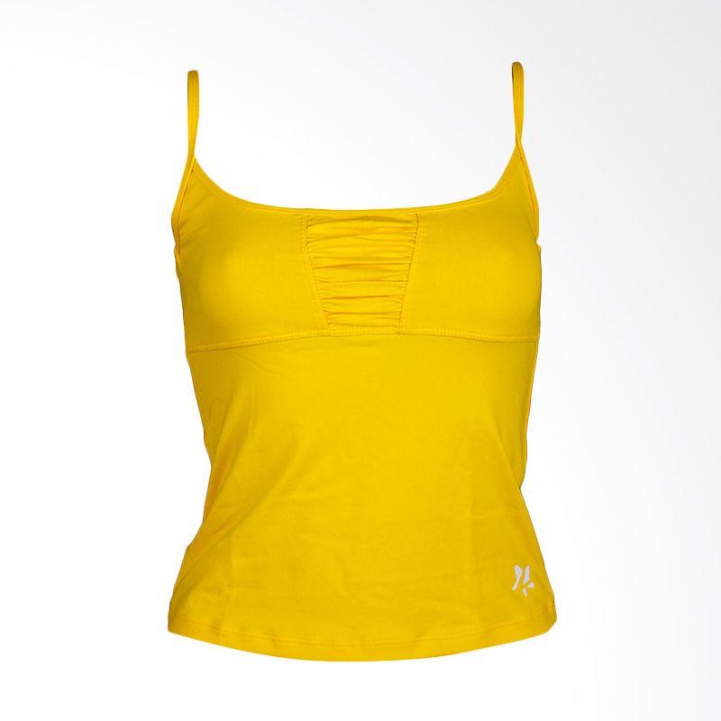 Lasona BRP-2779-S Yellow Atasan Senam Wanita