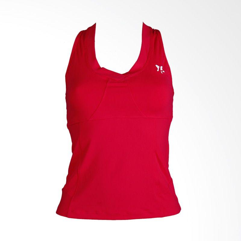 Lasona Premium BRP-2786-S 15 Pink Baju Senam Wanita