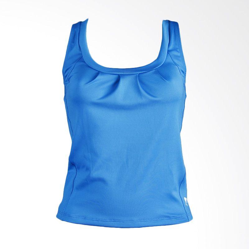 Lasona BRP-2948-E 16 Blue Baju Senam Wanita
