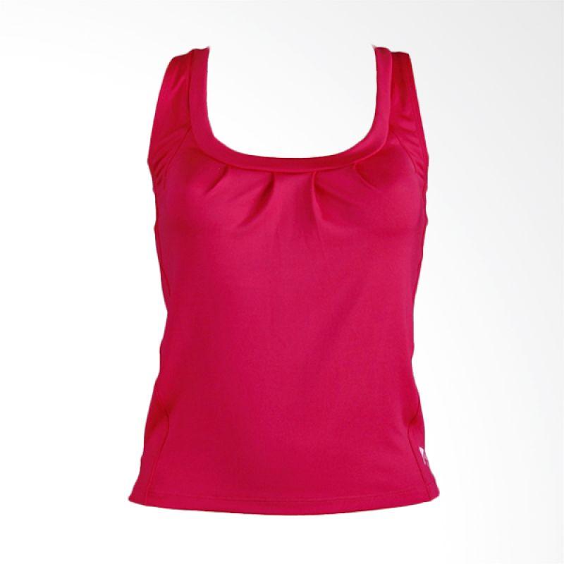 Lasona BRP-2948-E 15 Pink Atasan Senam Wanita