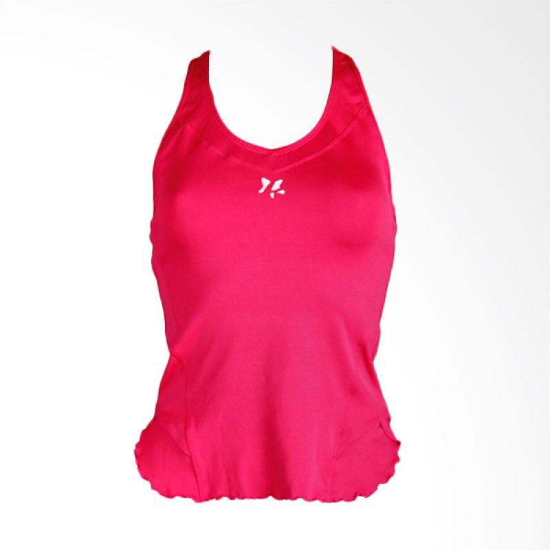 Lasona BRP-2975-E 15 Pink Atasan Senam Wanita
