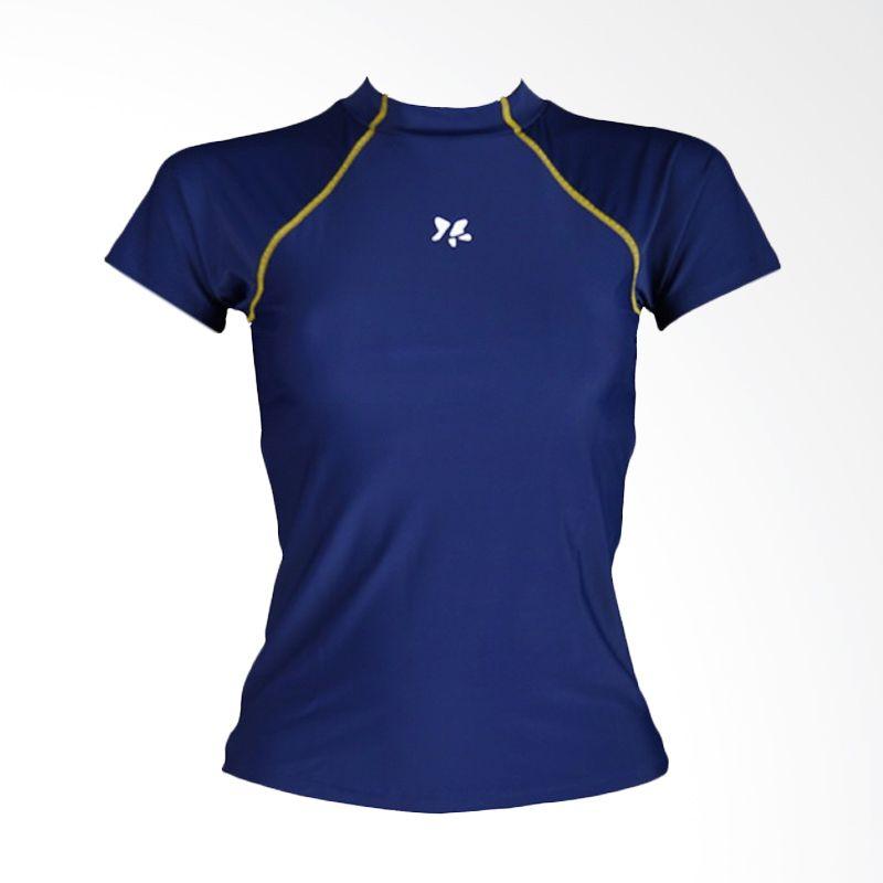 Lasona BRP-A2158-L4 Navy Baju Renang Wanita