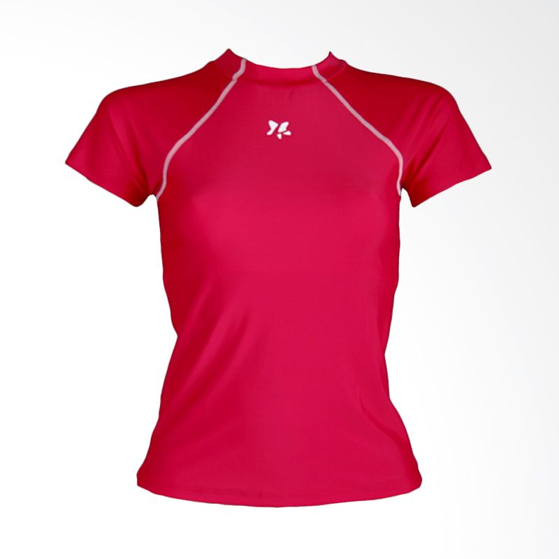 Lasona BRP-A2158-L4X Red5 Baju Renang Wanita