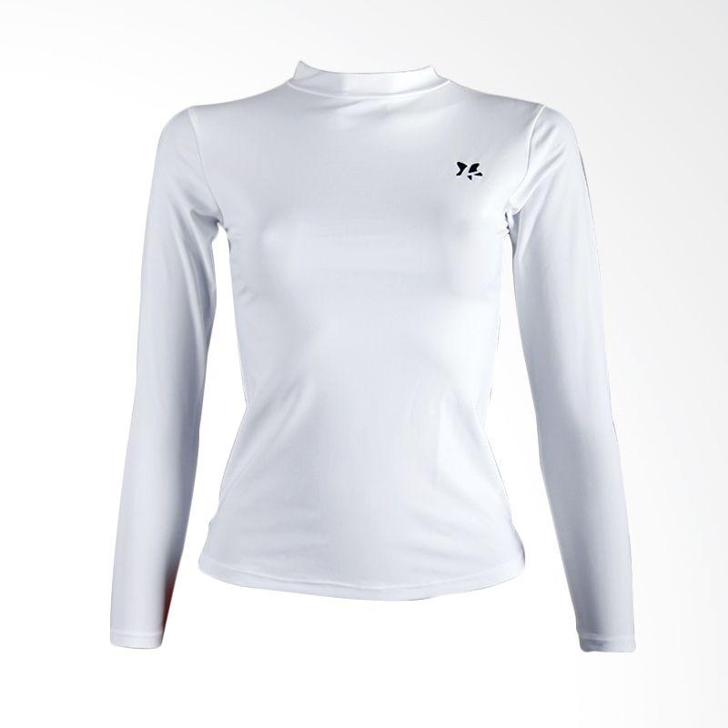 Lasona BRP-C002-L4 White Baju Renang Wanita