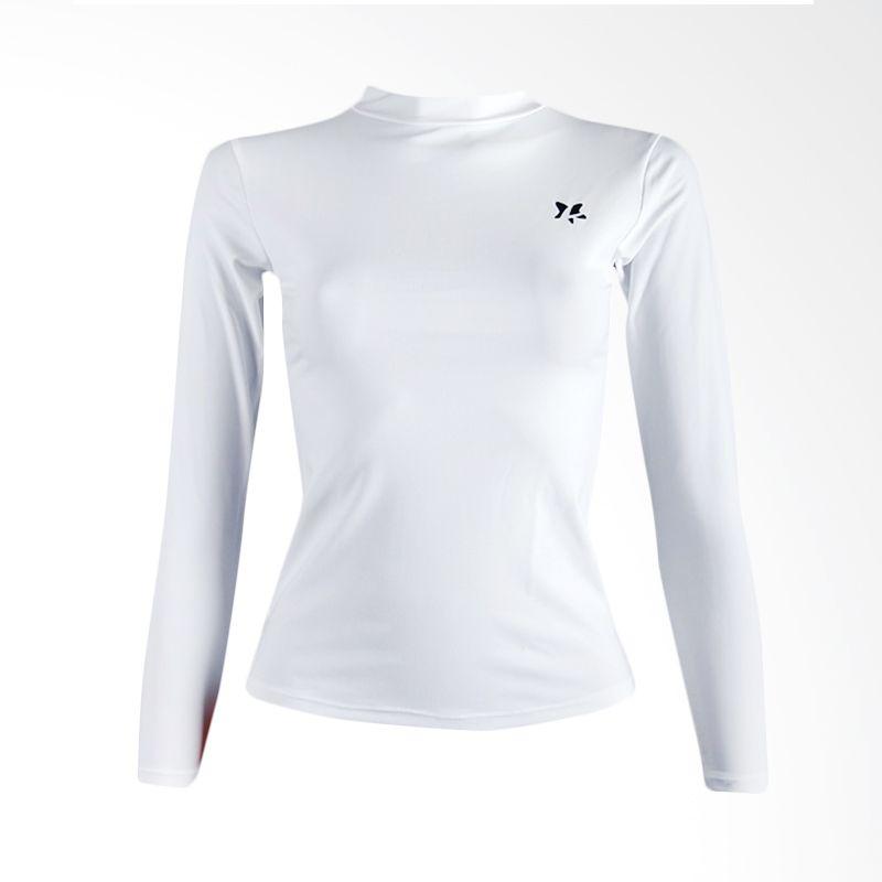 Lasona BRP-C002-L4X White Baju Renang Wanita