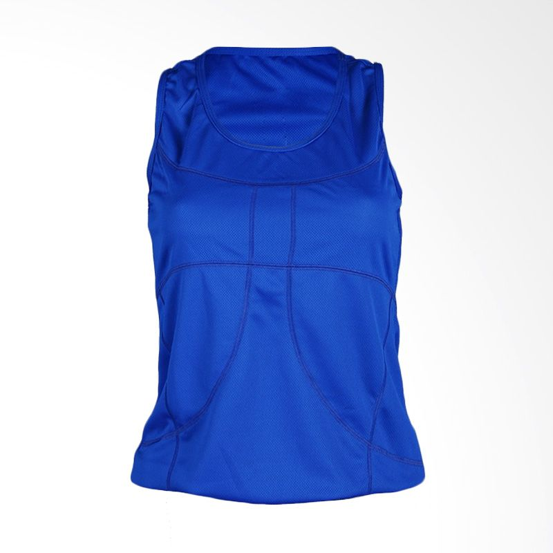 Lasona BRPS-2802-M Blue Baju Sepeda Wanita