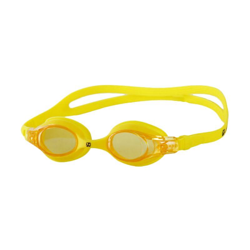 Lasona Bubble KCJ-BUB Yellow Kacamata Renang Anak