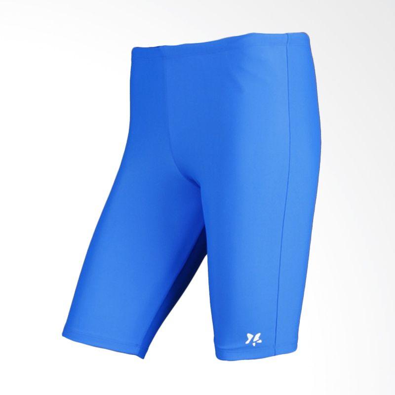 Lasona CRS-001-L4 Blue Celana Renang Pria