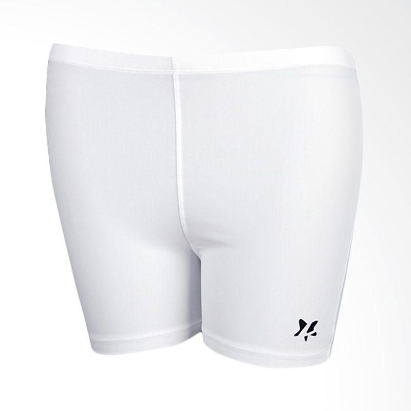 Lasona HP-001-L4 White Celana Renang Wanita
