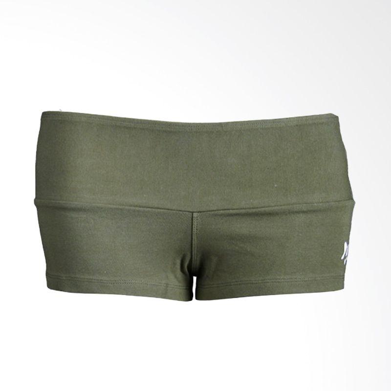 Lasona HPS-096W-HC 6 Green Celana Fitness Wanita