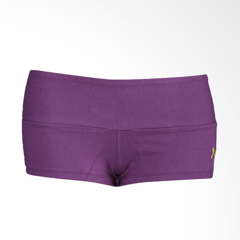 Lasona HPS-096W-HC 7 Purple Celana Fitness Wanita