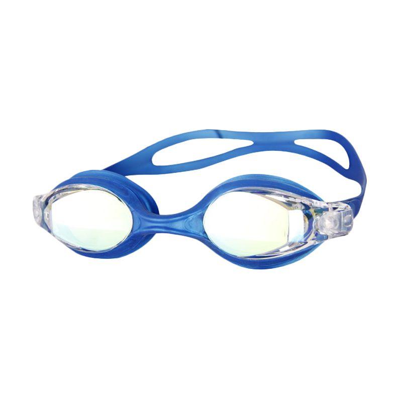 Lasona Kinetix Irridium KC-KIN-I Blue Kacamata Renang