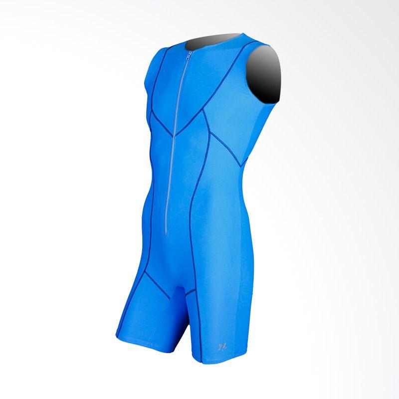 Lasona MTRJ-2611-L3 Blue Baju Renang Pria