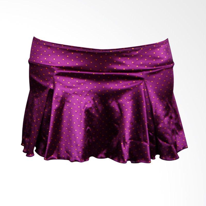 Lasona R-546-HL0695 Purple Bawahan Fitness Wanita