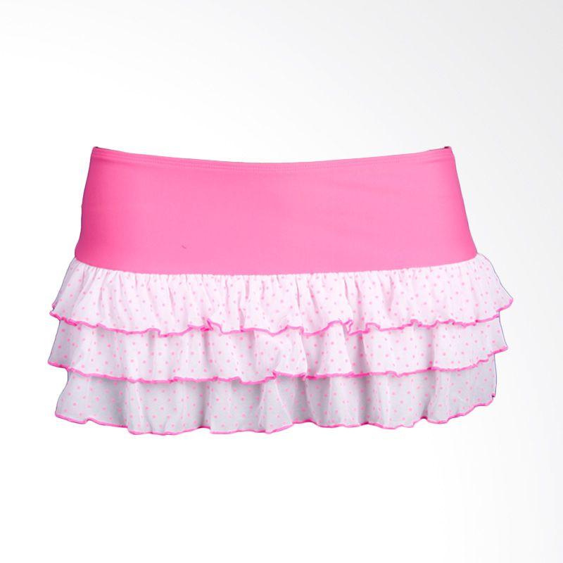 Lasona R-573-H0081 Pink Bawahan Fitness Wanita