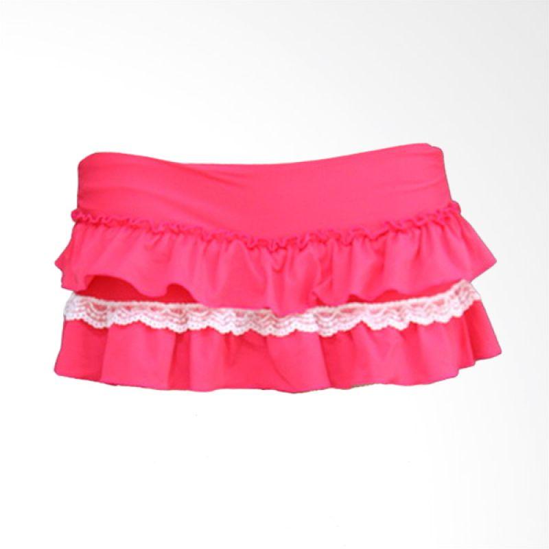 Lasona R-611-HL4 Pink6 Bawahan Fitness Wanita