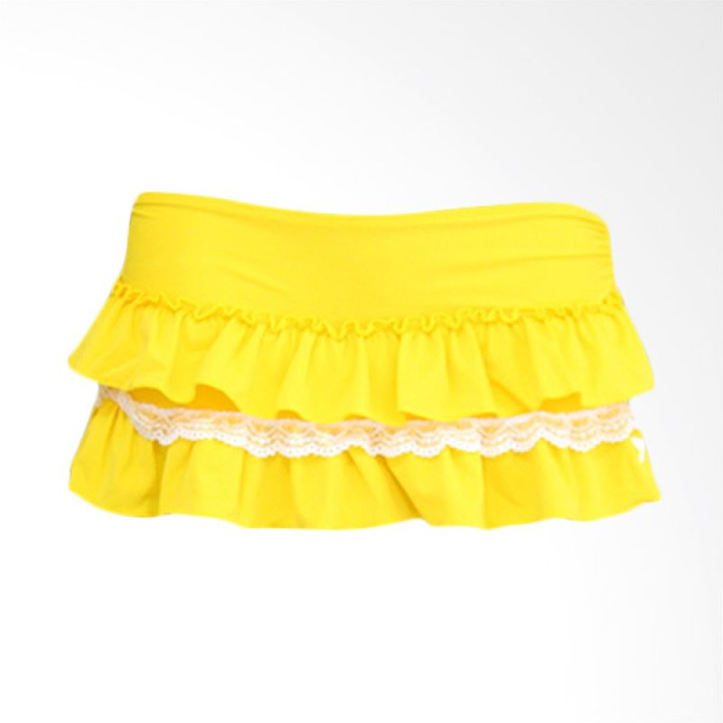 Lasona R-611-HL4 Yellow Bawahan Fitness Wanita