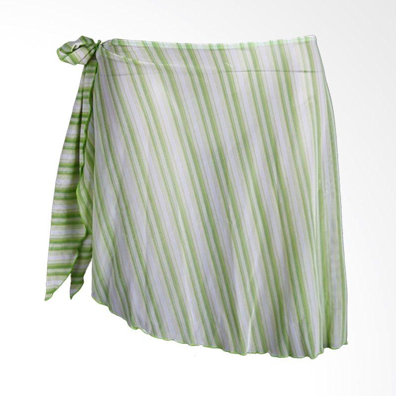 Lasona R-674-H0095 12 Green Bawahan Renang Wanita