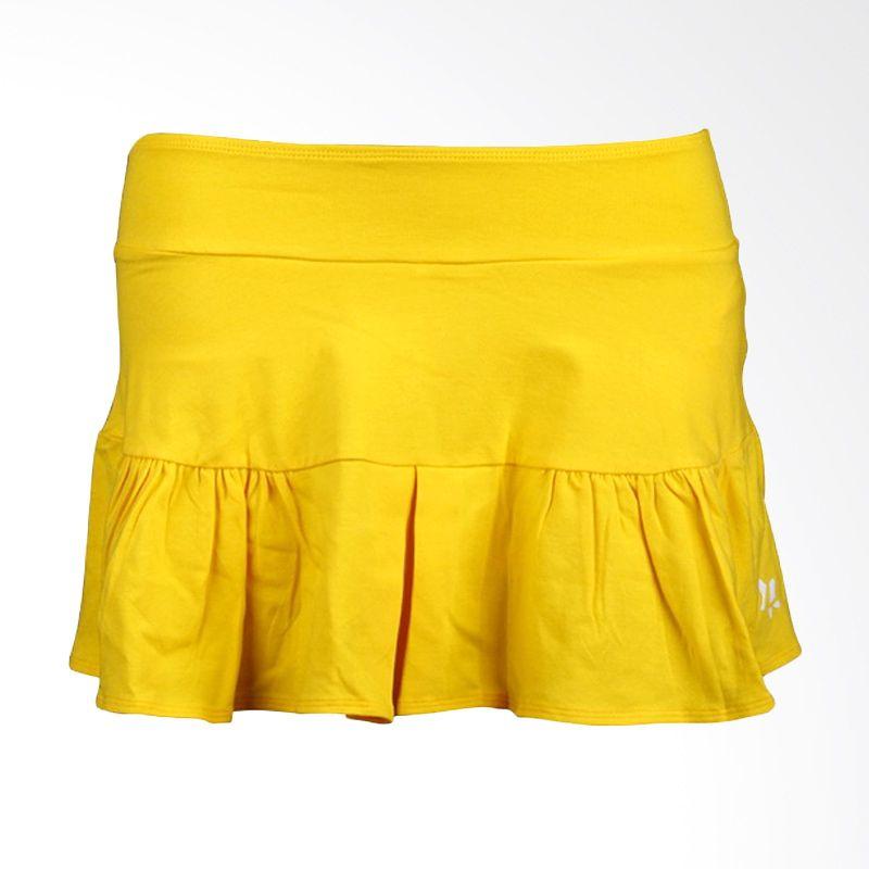 Lasona R-724-HC6 Yellow Bawahan Fitness Wanita