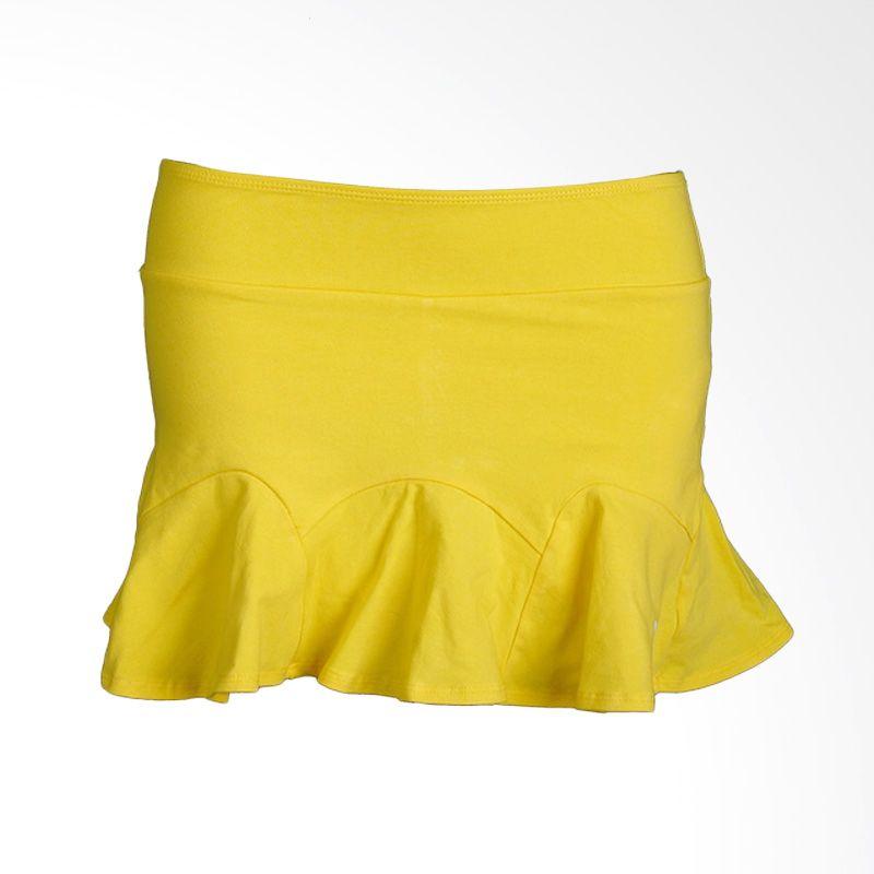 Lasona R-729-HC6 Yellow Rok Fitness