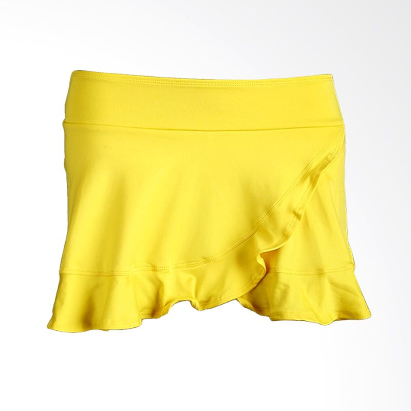 Lasona R-744-HE Yellow Bawahan Fitness Wanita
