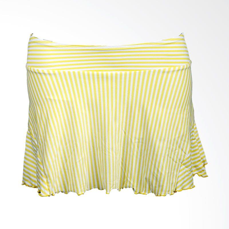 Lasona R-784-HL0668 1 Yellow Bawahan Fitness Wanita