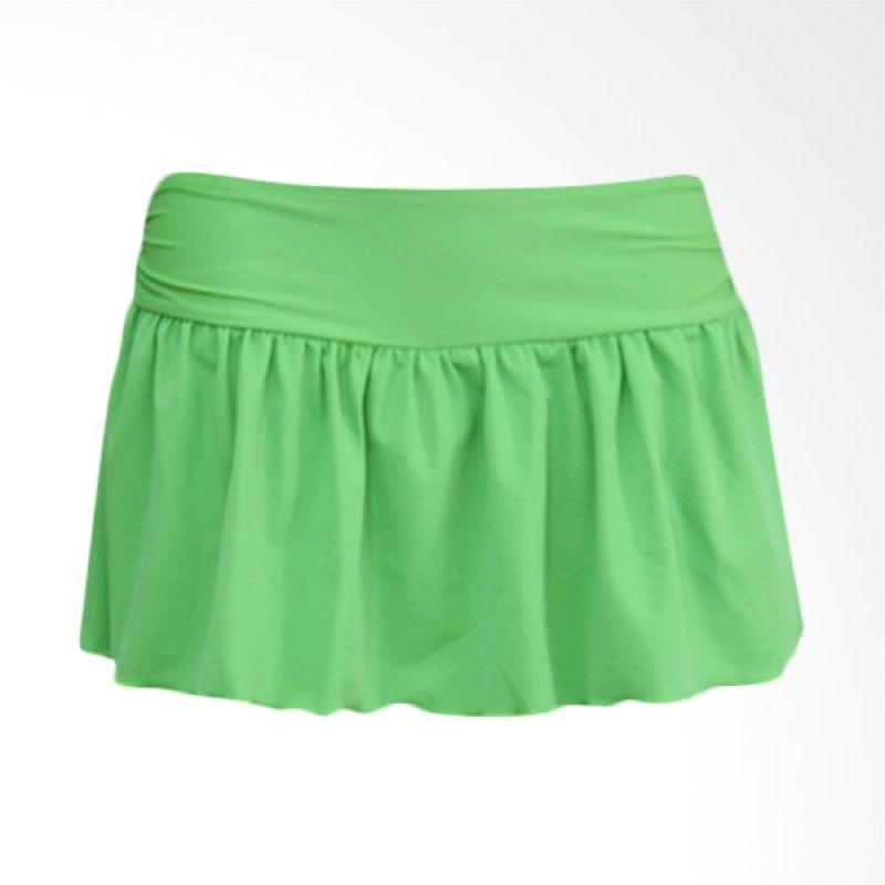 Lasona R-793-HL4 Green12 Bawahan Fitness Wanita