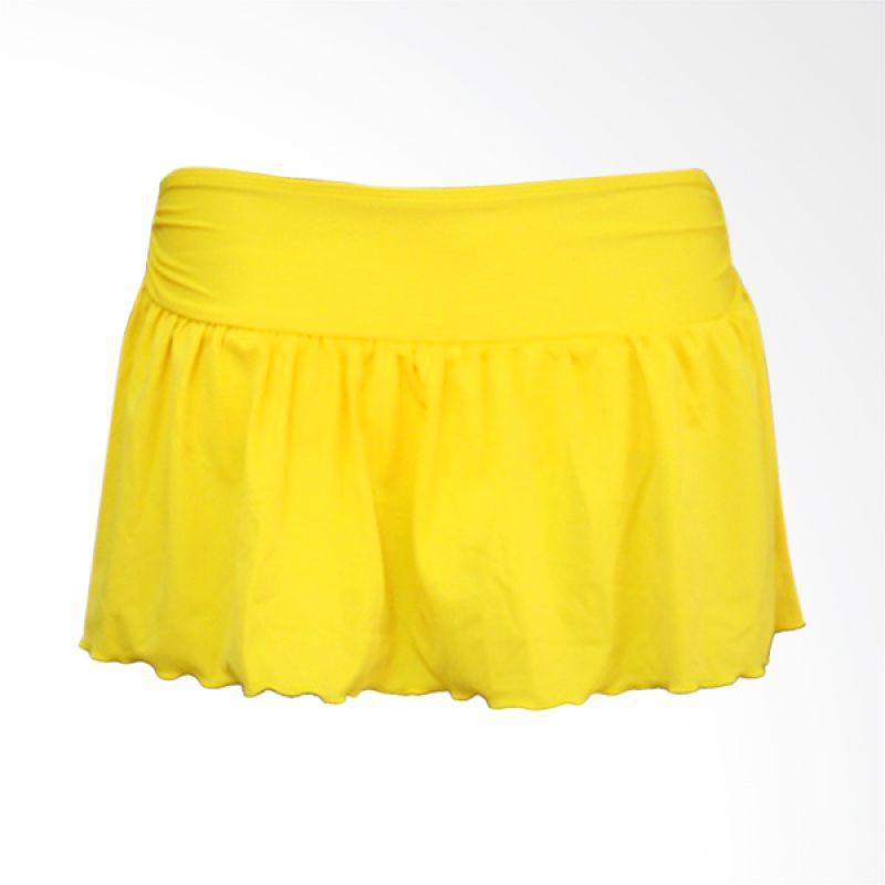 Lasona R-793-HL4 Yellow Bawahan Fitness Wanita