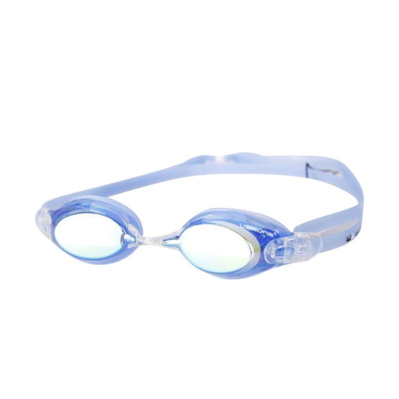 Lasona Racetech Irridium KC-RCT-I Blue Kacamata Renang