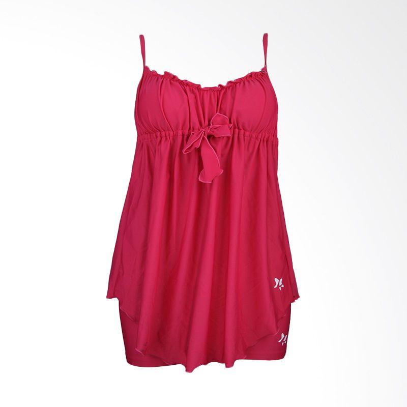 Lasona SPRP-2164B-HL4X 14 Pink Setelan Renang Wanita Hamil
