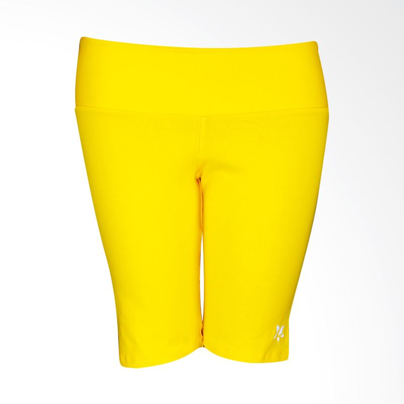 Lasona ST2-096T-HC Yellow Bawahan Fitness Wanita