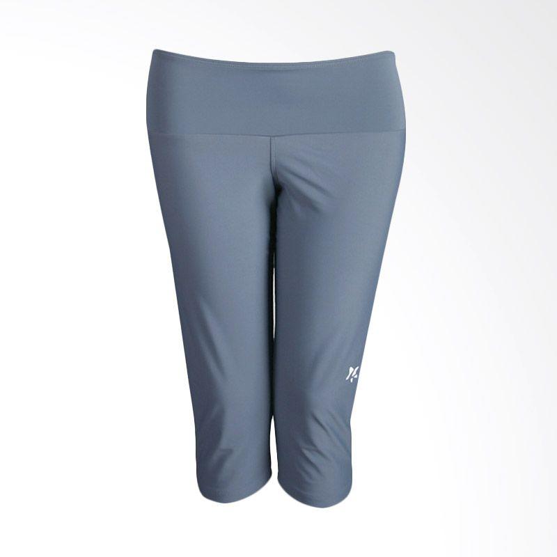 Lasona ST3-096W-HL4 Dark Grey Celana Olahraga Wanita