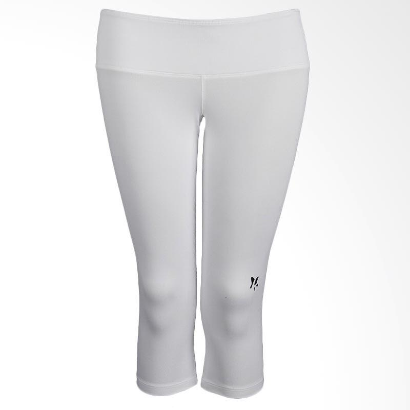 Lasona ST3-669-HE White Bawahan Fitness Wanita