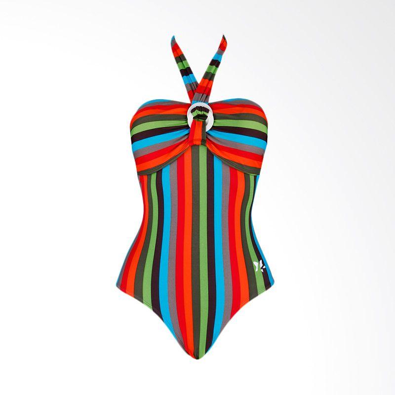 Lasona SW-2088-L0561 Multicolor Baju Renang Wanita