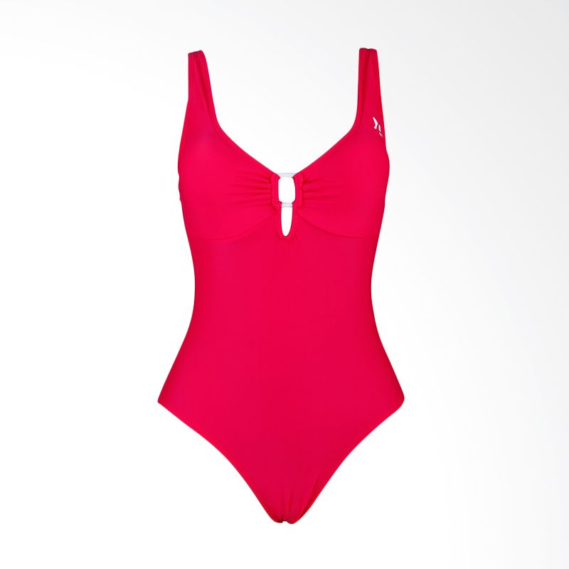 Lasona SW-2265-L4 10 Pink Baju Renang Wanita