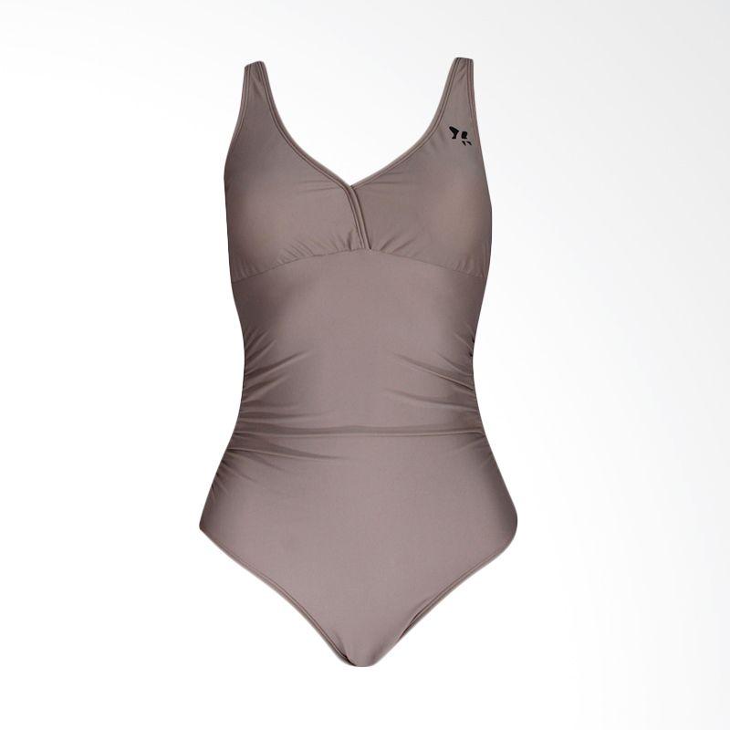 Lasona SW-2576-L4 3 Brown Baju Renang Wanita