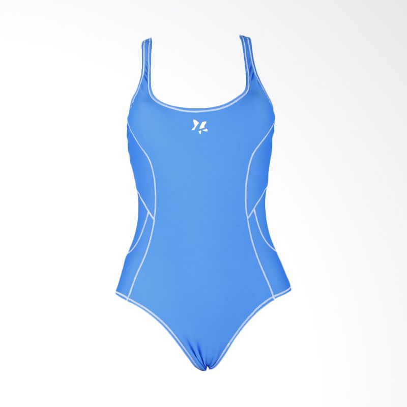 Lasona SW-2625-L4 4 Blue Baju Renang Wanita